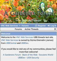 Adding a Logo to UBB.threads -